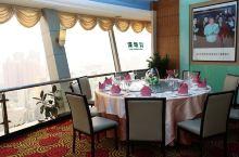 深圳粤菜美食林臻选餐厅——国贸旋转餐厅