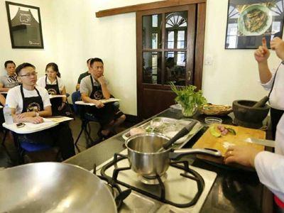 Phuket Thai Cookery School