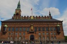 充满古老与神奇,艺术与现代气息的哥本哈根