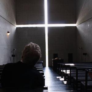 光之教堂旅游景点攻略图