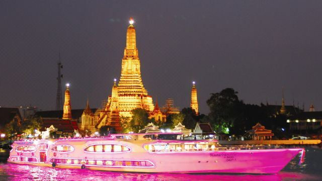 Chao Phraya Princess Cruise1