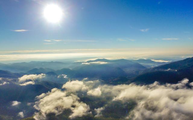 穿行热带雨林,拥抱一整个夏天的风 ——梦回西双版纳
