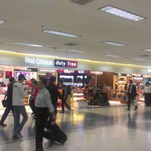 金浦国际机场旅游景点攻略图