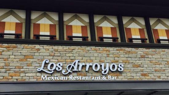 Los Arroyos Mexican Restaurant & Bar