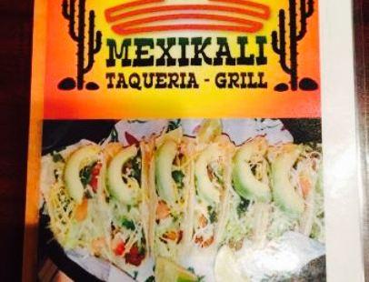Mexikali Taqueria