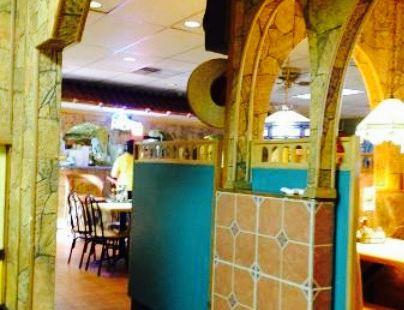 Azteca Restaurante Mexicano