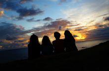 一定要体验绿岛朝日温泉看日出