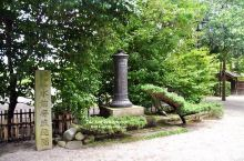 【Yo小姐出品之悠游系列】水前寺成趣园,城市里的宁静一隅