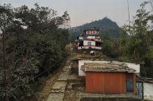 尼泊尔游记-博卡拉观日出