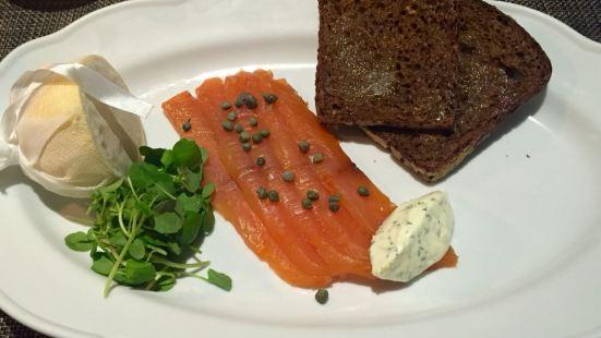 Blue Boar Restaurant