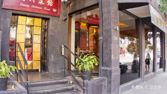 Dainty Sichuan