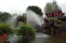 黄龙溪一日游