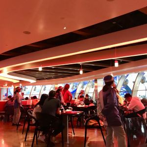 Stargazer Grill 星露台餐厅旅游景点攻略图