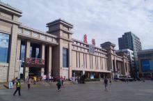襄阳火车站
