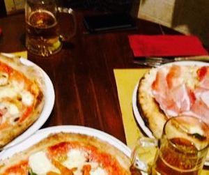 Il Pizzaiuolo旅游景点攻略图