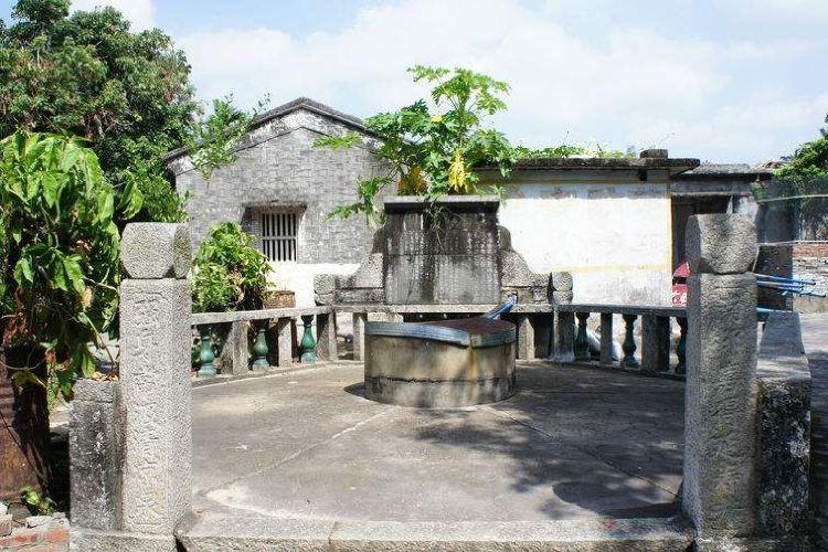 Nanqiang Ecological Civilization Village