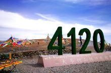 西部行32——由青海湖翻越祁连山去张掖