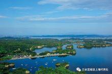 """原来日本也有一座""""千岛湖"""",诗圣松尾芭蕉都赞叹它的美"""