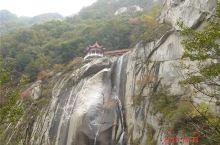 北斗游记——木札岭天池山