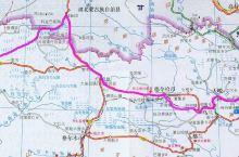 新疆骑游记--历时100天9000公里的征程