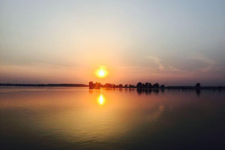 Morii Lake