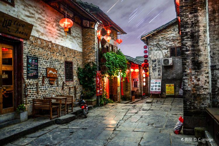 黃姚古鎮3