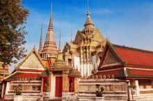 泰国又双叒免费落地签!再不出发就亏啦~