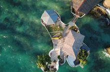 长滩岛.西湾酒店 悬崖酒店,超越想象的美