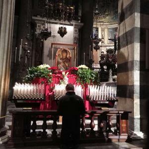比萨教堂博物馆旅游景点攻略图