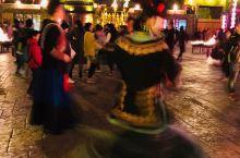 #我的春节#看《阿惹妞》,跳篝火,吃美食,感受西昌的民族风情