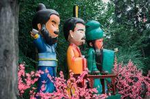 笑谈《三国》去旅行 l 青山依旧,游走在千古传奇的发生地