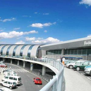 李斯特弗朗茨国际机场旅游景点攻略图