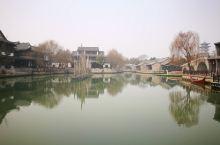 一路向南24:台儿庄古城