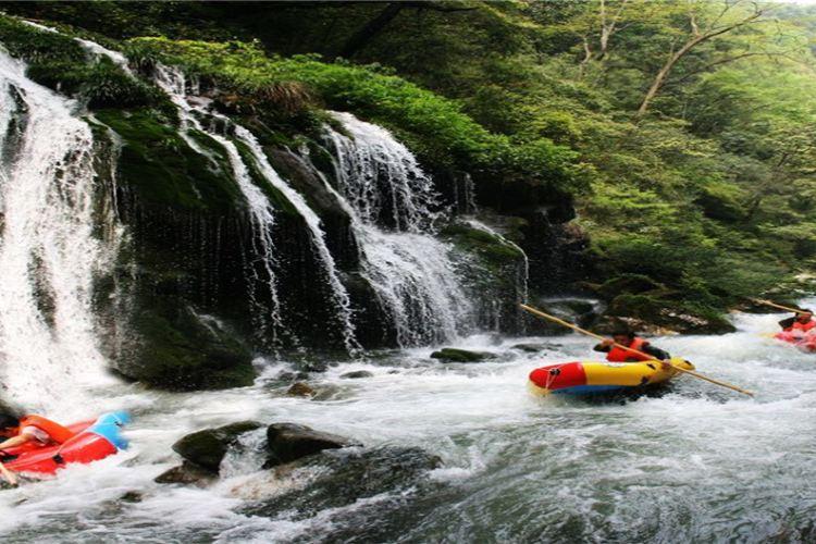 貴州高過河風景名勝區3