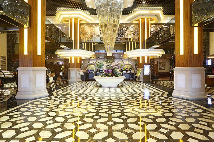Haide Hot Spring Hotel2