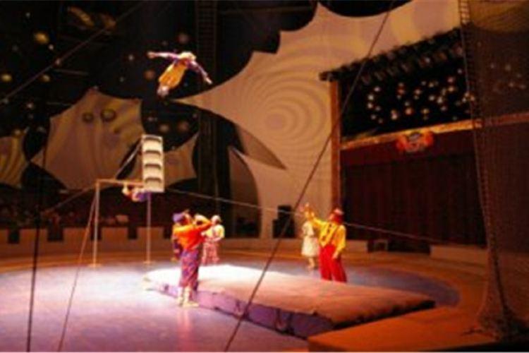 Shanghai Circus World4