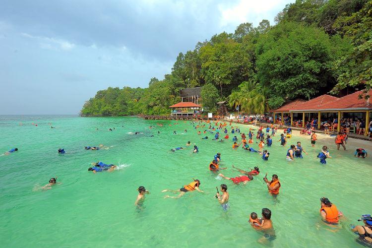 Payar Island1