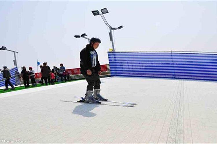 Fulaiqing Siji Ski Field4