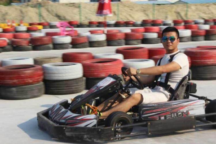 Xunliao Speed Karting2