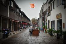 邂逅川沙老街:百年的低吟