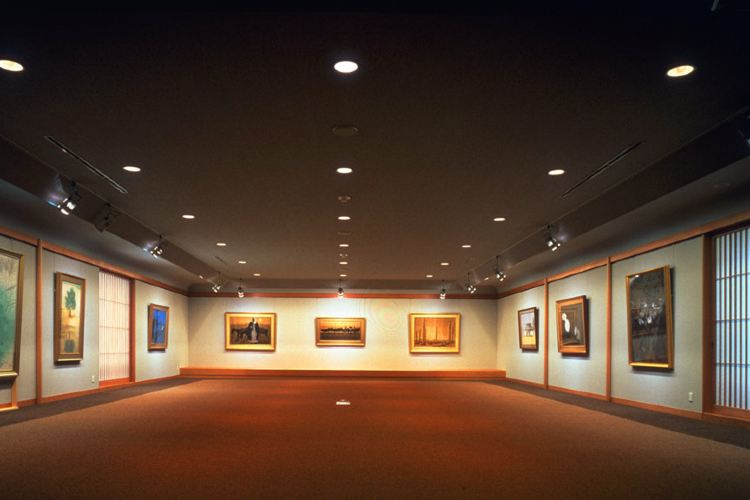 成川美術館 3