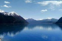 西藏秘境--巴松措