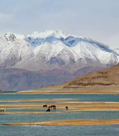 [普兰游记图片] 自驾新藏线:勇闯达坂天路,前往藏西秘境!