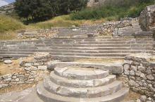 PHILIPPOI古城