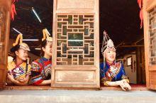 畲乡风情:来到景宁,观看中国畲乡别具情趣的婚嫁习俗表演。