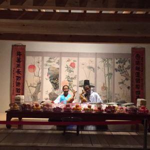 延边州博物馆旅游景点攻略图