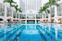 在这个国家,你不仅可以秒变百万富翁,还可以睡到各种高逼格酒店!