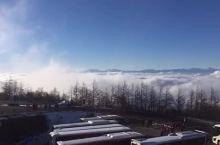 12月3日的富士山