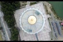中华福运轮航拍视频