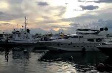 马尼拉海湾